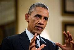 نخستین سخنرانی اوباما در حمایت از بایدن