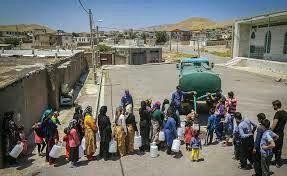 آب؛ رمز توسعه ، محرومیت زدایی و رونق اقتصادی روستاها