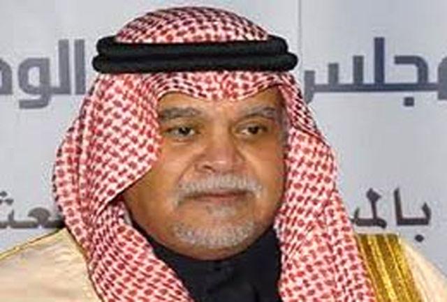 عربستان درخصوص «تغییر عمده» در سیاست خود در قبال آمریکا هشدار داد