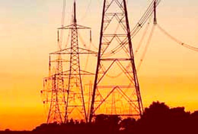 تبادل برق ایران با کشور های همسایه