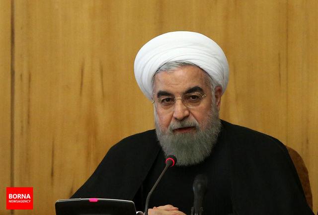 ملت بزرگ ایران را کسی نمیتواند به زانو درآورد/ بین برجام و نبود برجام مقایسه انجام دهیم/ رژیم صهیونیستی فقط زور را میفهمد/ اتحاد ملت در ماه رمضان بیش از پیش خواهد شد