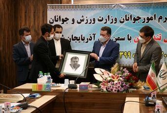 برگزاری نشست صمیمی سمن های آذربایجان شرقی با معاون وزیر ورزش و جوانان