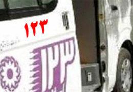 خط 123 اورژانس اجتماعی در استان اردبیل شبانه روزی شد