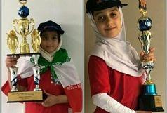 دانش آموزان استان در مسابقات محاسبه ذهنی برتر شدند