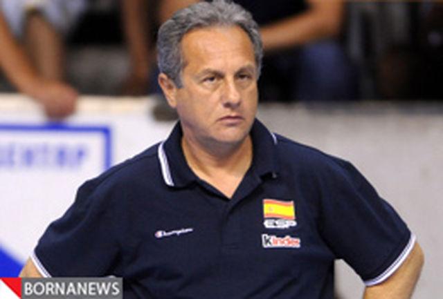 ولاسکو: بازیکنان ایران باید از لحاظ ذهنی تغییر کنند