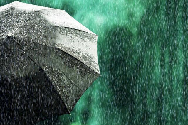 پیش بینی و جزئیات کامل سامانه های بارشی