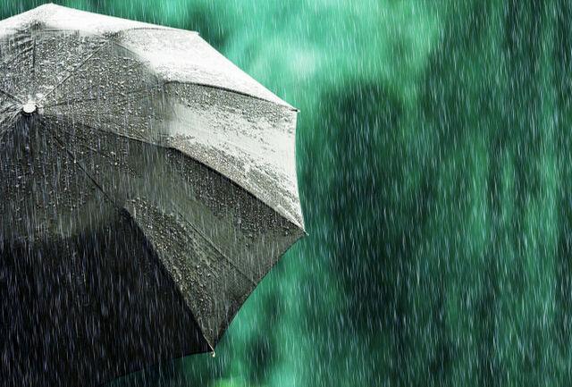 از روز 20 آبان یک سامانه بارشی وارد می شود