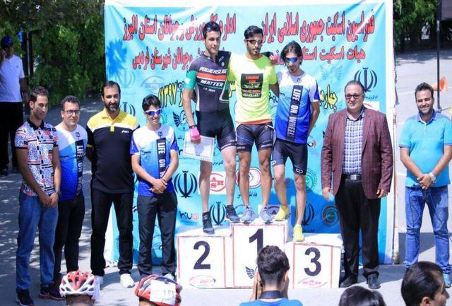 درخشش اسکیت بازان خرمآبادی در مسابقات کشوری