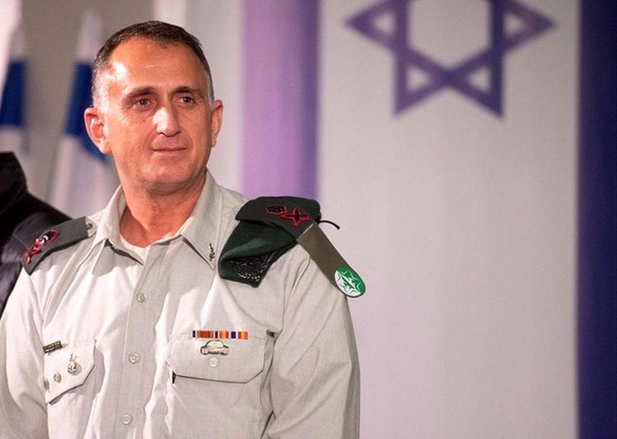 اعتراف مقام اطلاعاتی اسرائیل درباره ایران