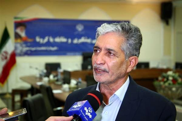 کنترل ورود به اصفهان به ارتش  واگذار شد