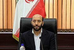 رئیس مرکز امور شاهد و ایثارگران دانشگاه آزاد اسلامی منصوب شد