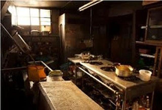 آشپزخانه های زیرزمینی غیر مجاز حیات رستوران داران کرمان را به خطر انداخته است