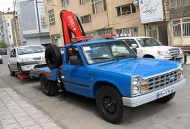 مدارک لازم برای ترخیص خودرو