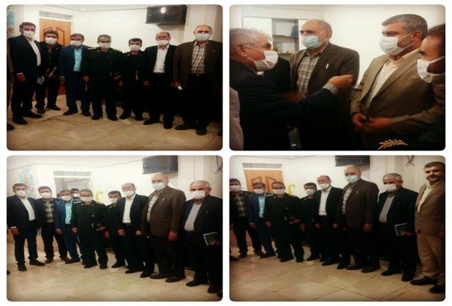 اعتراض شدید نائب رئیس سازمان  نظام مهندسی ساختمان استان به کمیسیون ماده 100