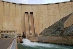 حجم ورودی آب به سدهای کردستان 39 درصد کمتر شد