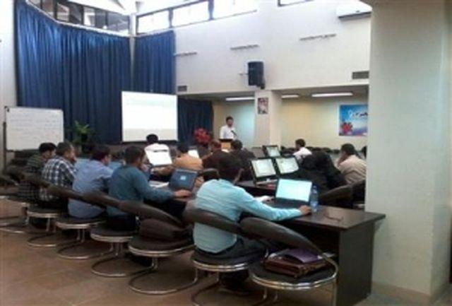 مرحله دوم جلسات آموزشی سامانه سیماک در پست البرز آغاز شد