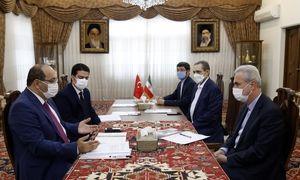 ضرورت اتخاذ تدابیر مناسب برای گسترش همکاریهای اقتصادی و فرهنگی ایران و ترکیه