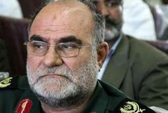 پیکر سردار منصوری فردا در ایذه تشییع میشود