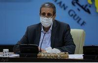 نقش مهم سمنهای محیط زیست برای اطفا حریق در مناطق مختلف استان بوشهر