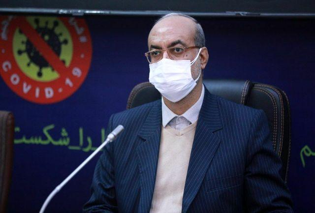 خروج کارکنان دولت از استان در هفته آینده ممنوع است