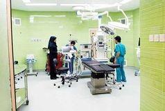 جزییات کامل فوت عجیب بیمار به دلیل سقوط از تخت در اتاق عمل!