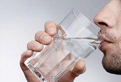 عوارض جدی بیش از حد آب خوردن