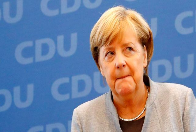واکنش مرکل به وحدت اروپا در قبال برجام