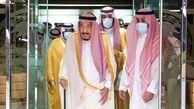 جدیدترین اخبار درباره وضعیت پادشاه عربستان