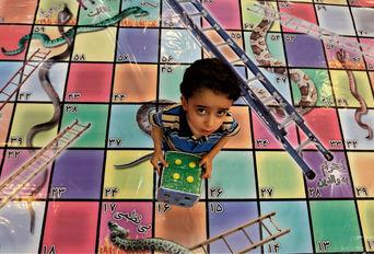نمایشگاه کودک و نوجوان، اسباب بازی، سرگرمی و اوقات فراغت