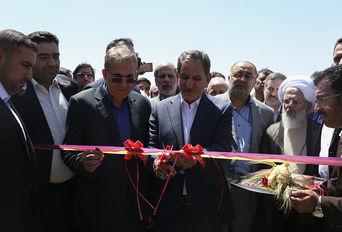 سفر اسحاق جهانگیری معاون اول رئیس جمهوری به استان زنجان