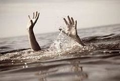 غرق شدن جوان 18ساله در