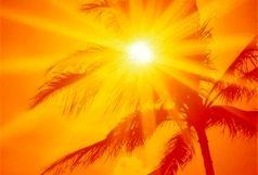 افزایش دمای خوزستان به بیش از 49 درجه