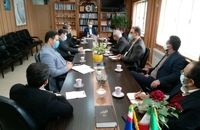 برگزاری وبینار صادراتی بین المللی ایران و قزاقستان در رشت طی هفته جاری