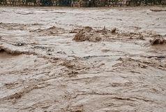 هشدار پیشگیری از خسارت سیل در مهدیشهر و شاهرود