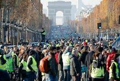 بیش از ۴۰۰ نفر در فرانسه زخمی شدند