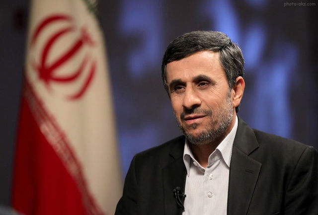 احمدینژاد در خندوانه/ ببینید