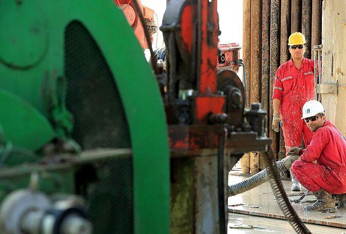 ظرفیت تولید نفت میدان یاران شمالی افزایش مییابد