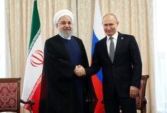 خبر مهم پوتین در مورد مبادله ارزی با ایران