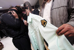 شناسایی و دستگیری اخاذ مامور نما در شیراز