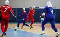نصیری: نوزدهم مرداد جلسه برگزاری فینال مسابقات فوتسال بانوان تشکیل خواهد شد