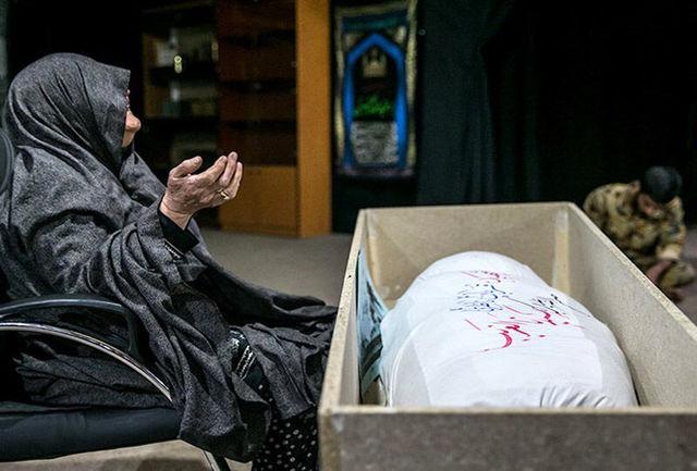 ساخت مستندی با موضوع مادران شهدا در آذربایجان غربی