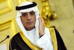 اتهام زنیهای جدید «عادل الجبیر» علیه ایران