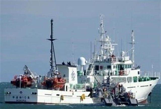ورود کشتیهای نظامی به آبهای کره شمالی/ احتمال تشدید تنش بین دو کره
