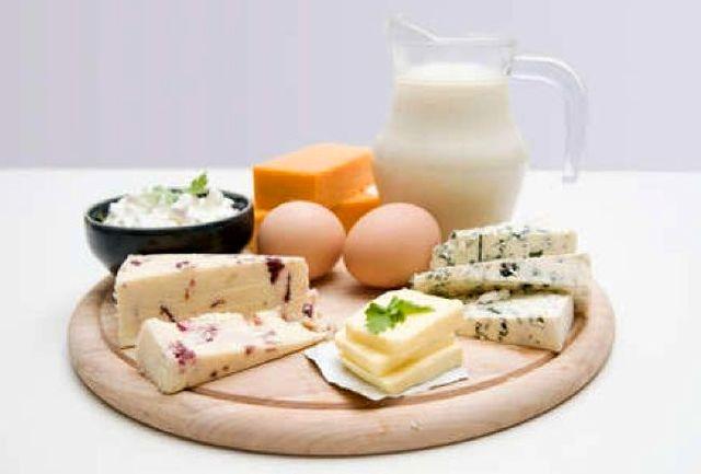 خوراکی های خوشمزه کم کالری با پروتئین بالا