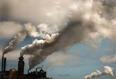 جریمه واحد آلاینده تولید اسیدسولفوریک