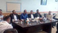 جلسه توسعه همکاریهای جهاد دانشگاهی آذربایجان غربی با بنیاد علوی برگزار شد