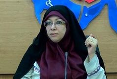 افزایش انتصاب مدیران زن در وزارت کشور