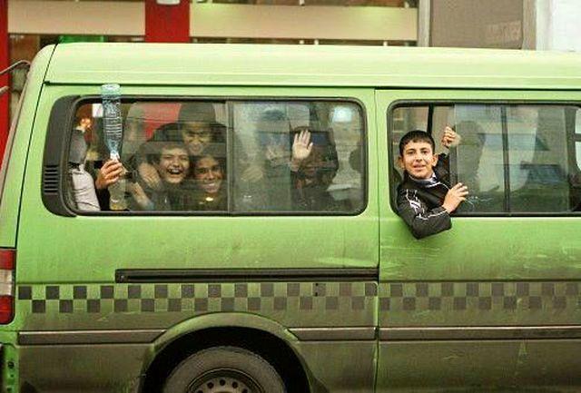 مسئولیت سرویس مدارس شیراز امسال با سازمان حمل و نقل شهرداری است