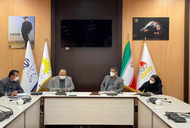 تعامل فدراسیون و سازمان امور عشایر ایران، باعث پیشرفت ورزشکاران عشایرنشین می شود
