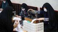 افزایش چترهای حمایت از زنان آسیبپذیر در مازندران
